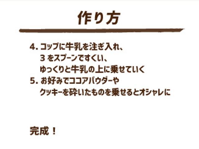 画像7: アレンジレシピ「初級編」