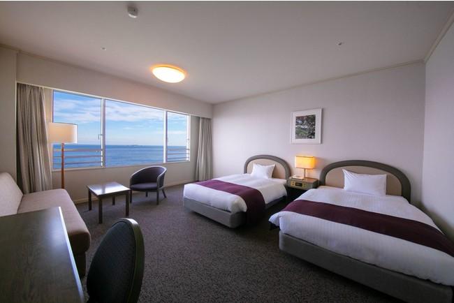 画像2: ホテルニューアカオ ロイヤルウイング
