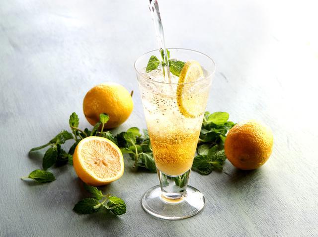 画像: 大人気の「レモンスカッシュ」など合計5種類を販売!