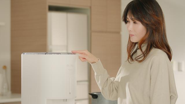 画像2: ブランドイメージモデルに工藤静香さんを起用