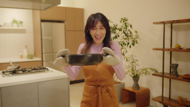 画像4: ブランドイメージモデルに工藤静香さんを起用