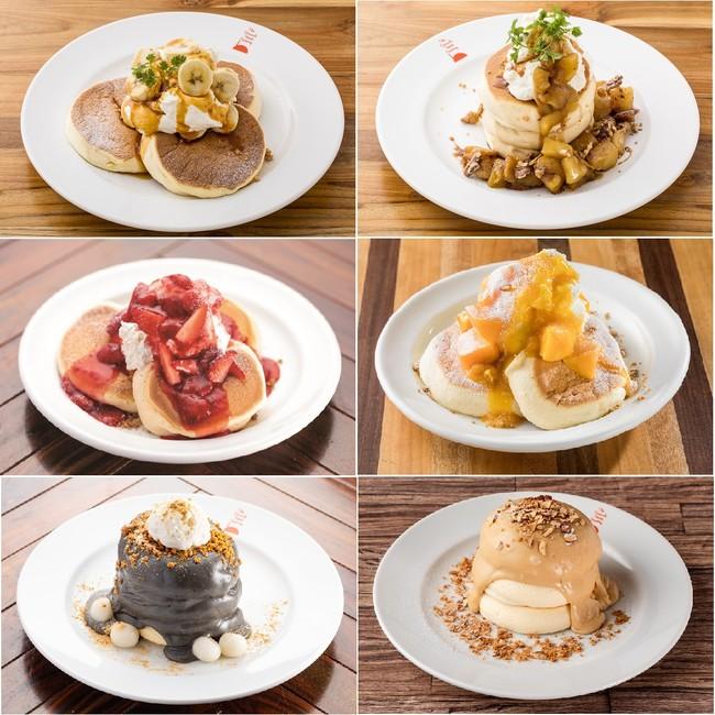 画像4: 「スイーツ系」vs「お食事系」どっちがお好き?
