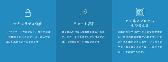 画像2: 取引先との交付書類でも安心して使える電子決裁サービス「Shachihata Cloud Business」