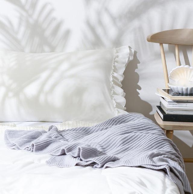 画像: ふわふわ、とろとろ、もちもちの虜にベッドルームコーディネートも楽しめる接触冷感寝具「ふわろ」シリーズ