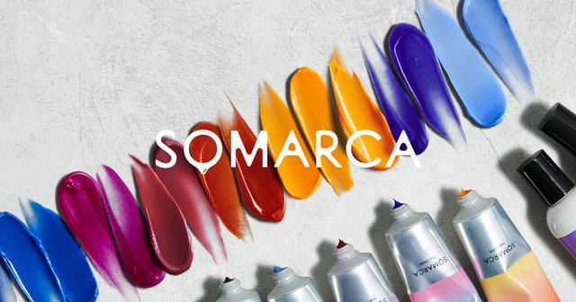 画像: SOMARCA(ソマルカ)