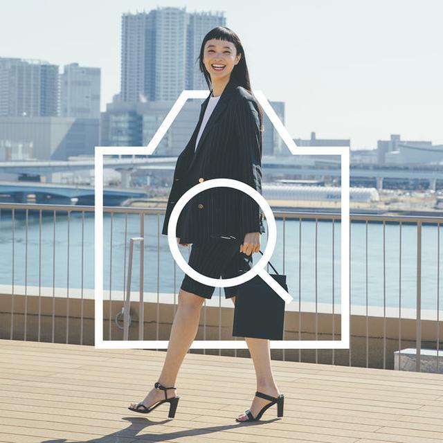 画像1: 着こなし発見アプリ「StyleHint(スタイルヒント)」にTheoryが登場