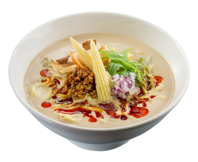 """画像3: 健康と美味しさを追求した""""プラントベースドフード""""カフェ「2foods 渋谷ロフト店」オープン!"""