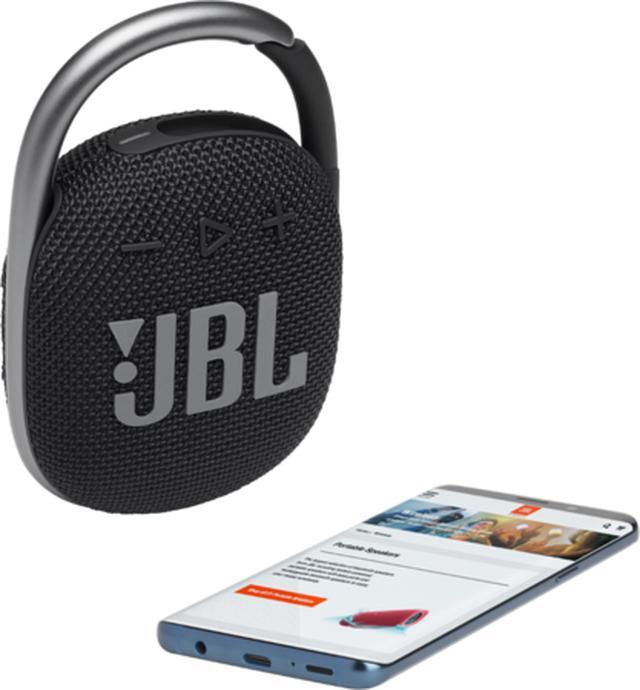 画像1: ポータブルBluetoothスピーカー「JBL CLIP4」が新発売