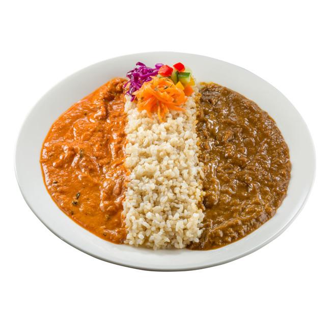 """画像2: 健康と美味しさを追求した""""プラントベースドフード""""カフェ「2foods 渋谷ロフト店」オープン!"""