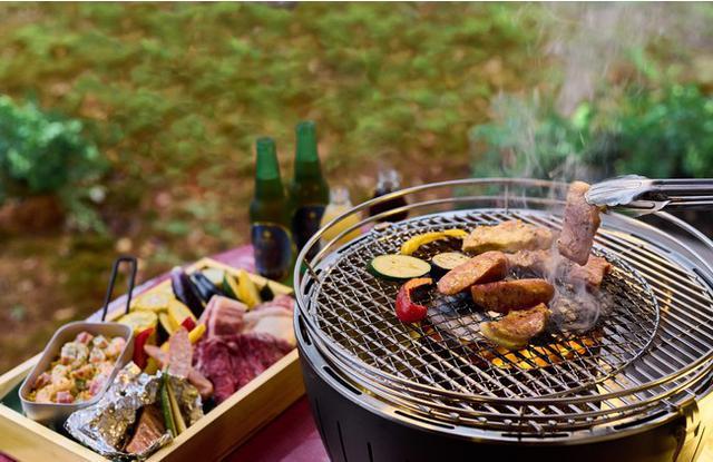 画像1: 宿泊プラン「Terrace Dinner Stay -愛犬と楽しむ本格BBQ付-」