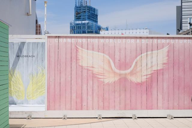 画像17: 【試食レポ】ラグジュアリーな新しいスタイルのバーベキュー空間がリニューアル⭐︎ルミネエスト新宿屋上「WILDBEACH SHINJUKU」