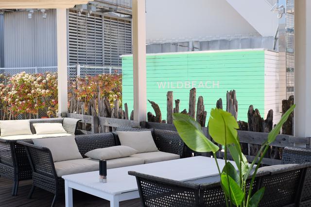 画像10: 【試食レポ】ラグジュアリーな新しいスタイルのバーベキュー空間がリニューアル⭐︎ルミネエスト新宿屋上「WILDBEACH SHINJUKU」