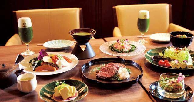 画像: RESTAURANT 1899 OCHANOMIZU - 御茶ノ水駅徒歩3分 和食レストラン