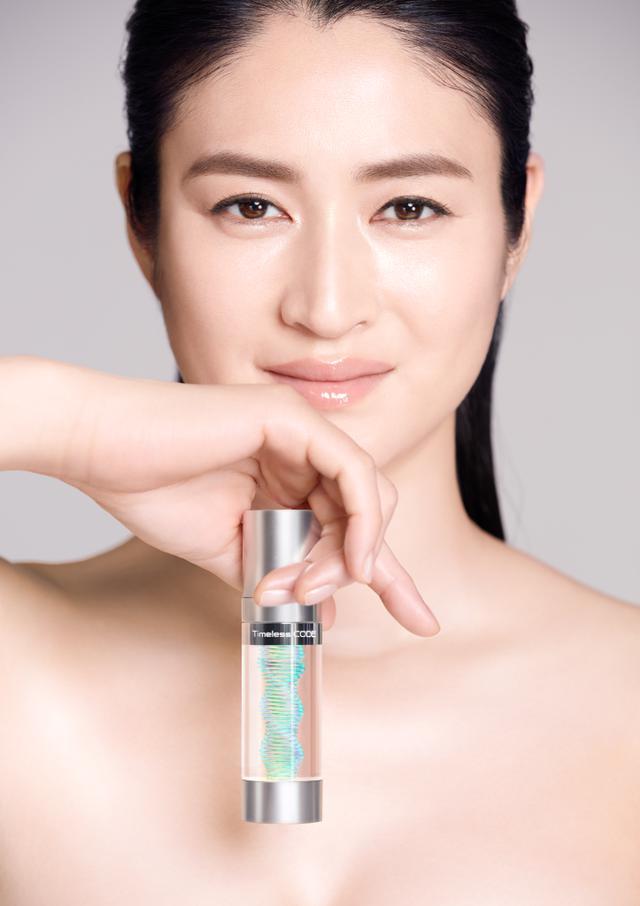 画像2: 【試用レポ】韓国発ラグジュアリーコスメブランド「BONOTOX」新ミューズに女優の小雪さんが就任⭐︎