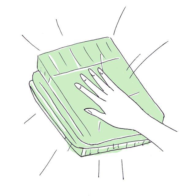 画像5: 実は寝室が盲点!?ジメジメ時期のカビ対策