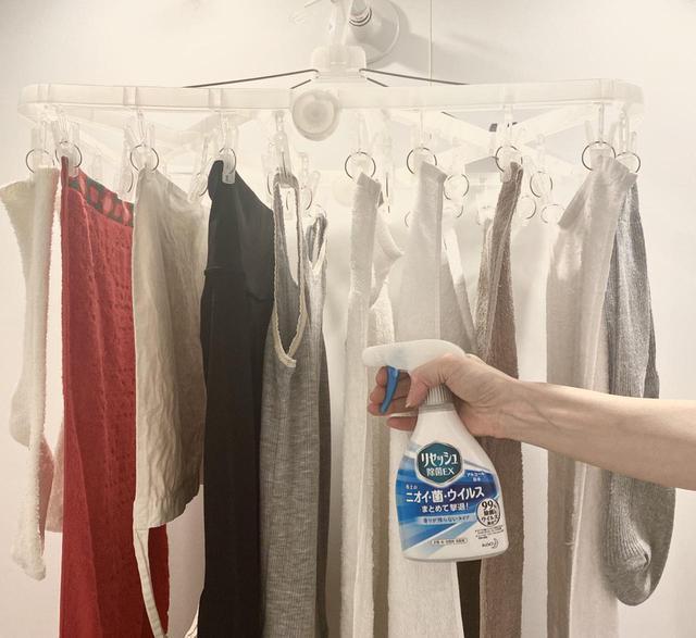 画像2: カビ対策につながる!「寝室」を清潔に保つためのTips