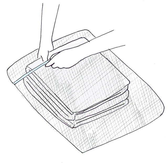 画像3: 実は寝室が盲点!?ジメジメ時期のカビ対策