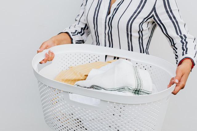画像: ニオイを防ぐお洗たくのTips、シーツやカーテンの洗い方も紹介!