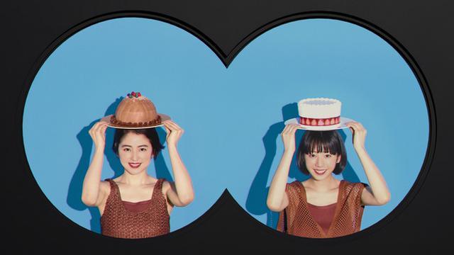 画像2: 長澤まさみさんと夏帆さんがサマートリップ!?