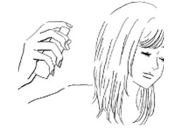 画像9: スタイリングケアブランド「NiNE」から「ルーセントスプレー」がサロンで発売開始