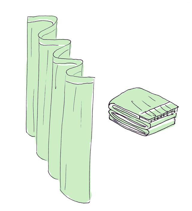 画像6: 実は寝室が盲点!?ジメジメ時期のカビ対策
