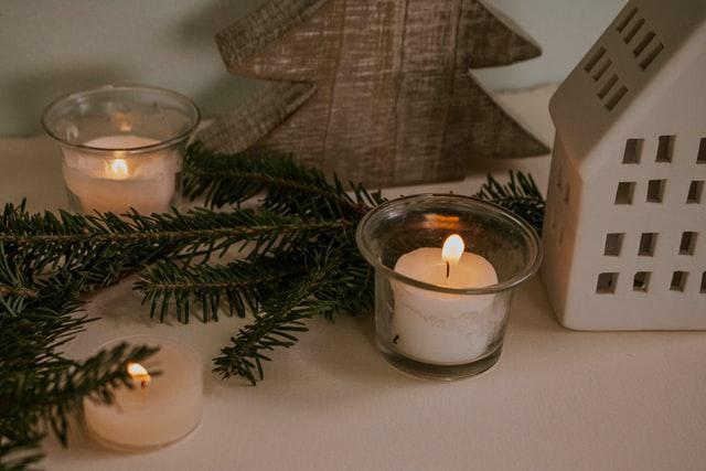 画像: アロマキャンドルおすすめ10選!お部屋に香りのインテリアを取り入れよう! | くらしマグネット
