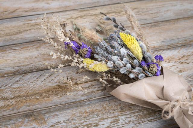 画像: スワッグにおすすめの植物