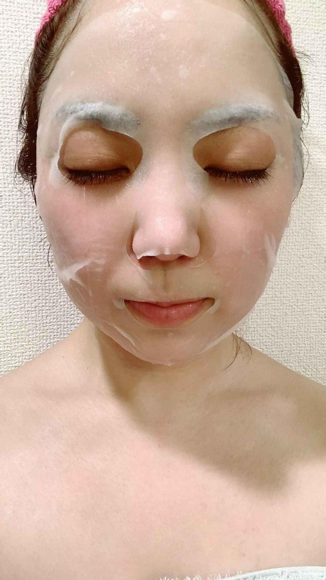 画像4: 美容皮膚科「レジーナクリニック」が開発!純国産ヒト幹細胞培養上清液配合のマスクを体験してみました♪