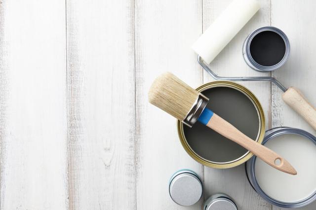 画像: 賃貸の壁紙をDIYする際の注意点