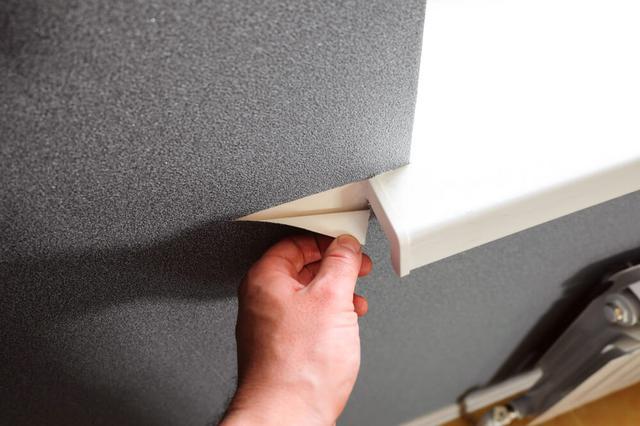 画像: 壁紙DIYの気になるポイント