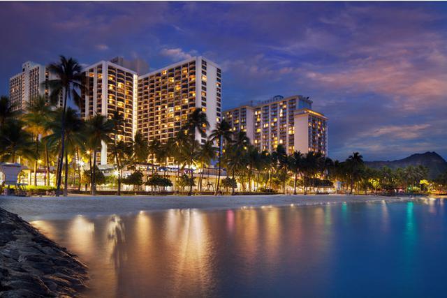 画像4: 【南紀白浜マリオットホテル】ハワイに行けない今だからこそホテルでハワイ気分を