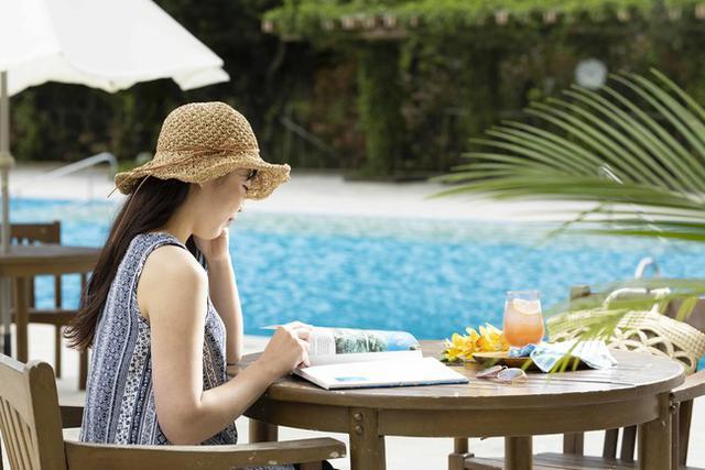 画像1: 【南紀白浜マリオットホテル】ハワイに行けない今だからこそホテルでハワイ気分を