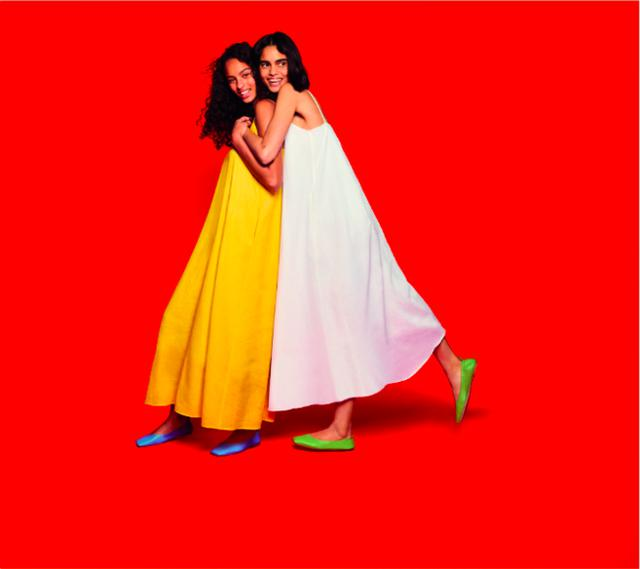 画像: 「マックス アンド コー(MAX&Co.)」が、カラフルで華やかな2021年サマーコレクションを発表