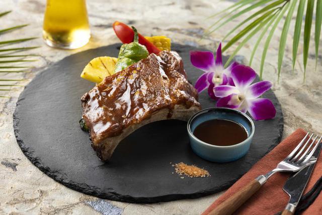 画像5: 【南紀白浜マリオットホテル】ハワイに行けない今だからこそホテルでハワイ気分を