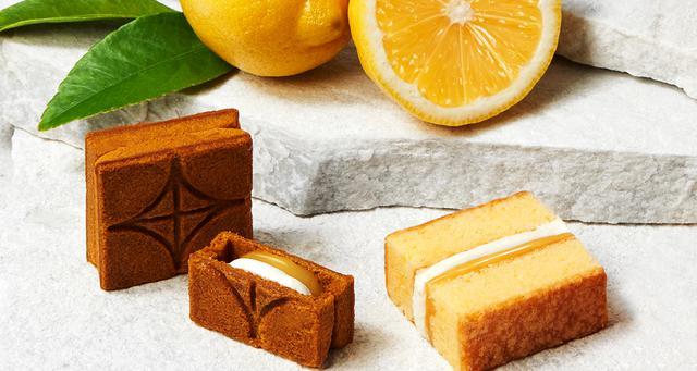 画像: 【5月7日(金)より順次】バターケーキが初登場!バタースイーツセット「バターケーキ詰合せ〈檸檬〉」を発売。また、夏のギフトにぴったりな「バターサンド3種詰合せ〈檸檬・あまおう苺〉」も販売 - バターサンド専門店 PRESS BUTTER SAND