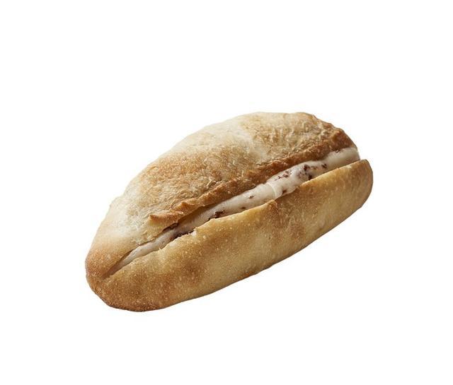 画像1: ソフトフランスパン生地がしっとりやわらかな食感に進化!