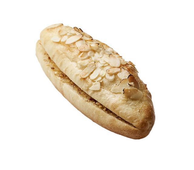画像3: ソフトフランスパン生地がしっとりやわらかな食感に進化!