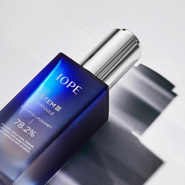 画像1: IOPE(アイオペ)ステムⅢアンプル 美容液 特別価格4,188円 (通常価格 6,980円)