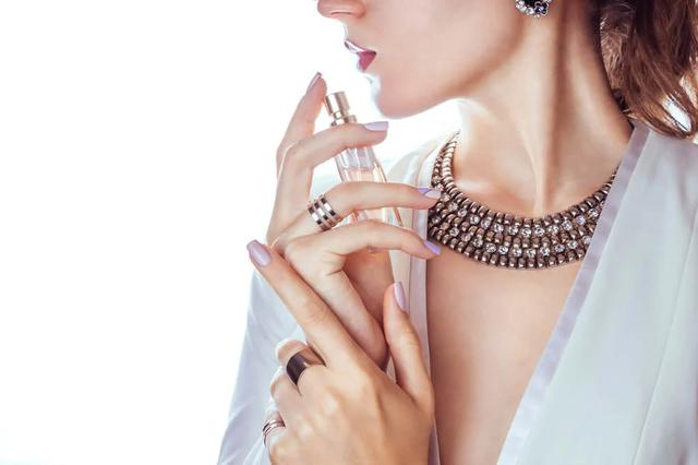 画像: ムスクの香りの特徴