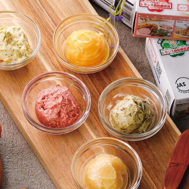 画像: マリンフードオンラインショップ | マーガリン、バター、チーズ、ホットケーキの通販