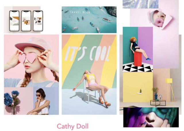 画像5: NEXTブーム!オルチャン、チャイボーグの次は「タイ」メイク! 大手タイコスメブランド「CathyDoll(キャシードール)」を試してみました♪