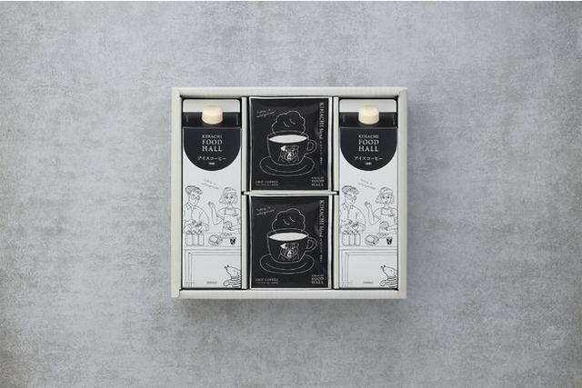 画像3: KIHACHI FOOD HALL グローサリーギフト新商品