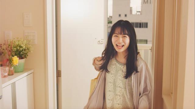 画像5: DROASのブランドアンバサダーにモデル/女優の莉子さんが就任!