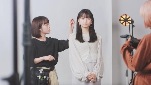 画像3: DROASのブランドアンバサダーにモデル/女優の莉子さんが就任!