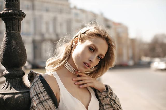 画像: シャネルのネックレスの人気デザインは?ヴィンテージシャネルの魅力も紹介