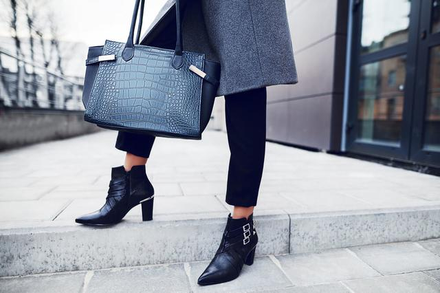 画像: 昇進祝いのご褒美に!大人の女性にぴったりなブランドバッグ5選