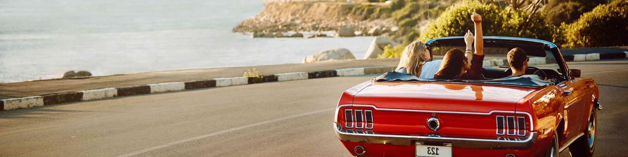 画像: 格安レンタカー&プランを見つけよう!   KLOOK (クルック)