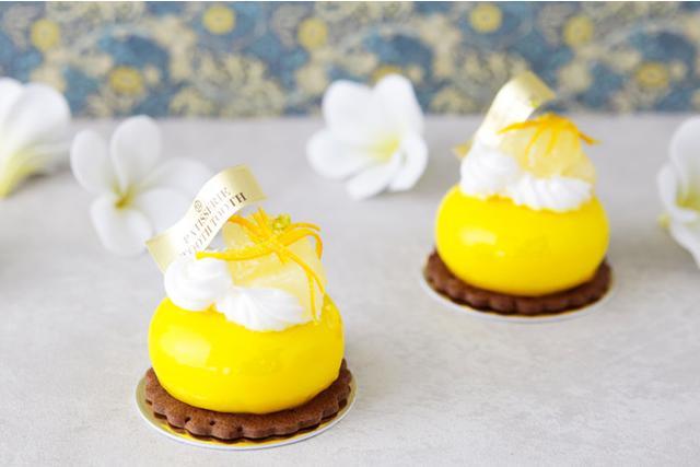 画像3: レモンに日向夏、初夏の爽やかな香りが届きました!