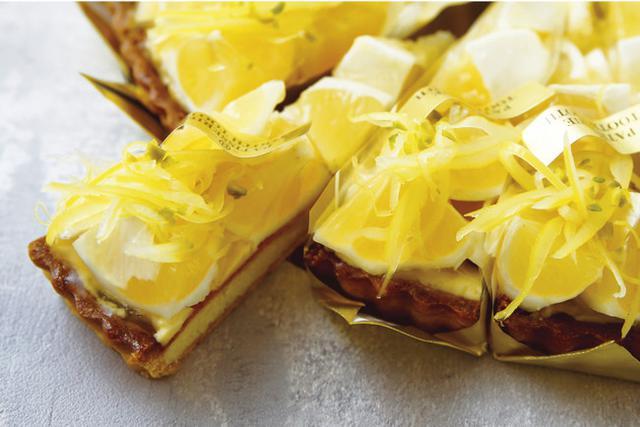 画像2: レモンに日向夏、初夏の爽やかな香りが届きました!