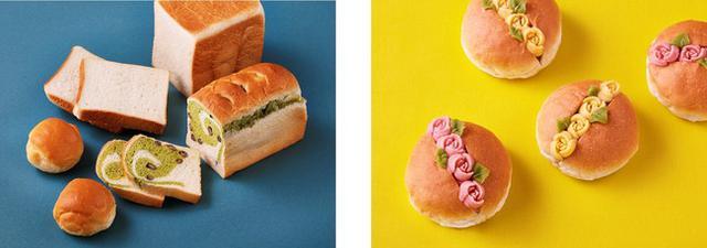 """画像1: 【おすすめ4選】ギフトに""""パン""""という選択肢を。もらって嬉しいこだわりパン!"""